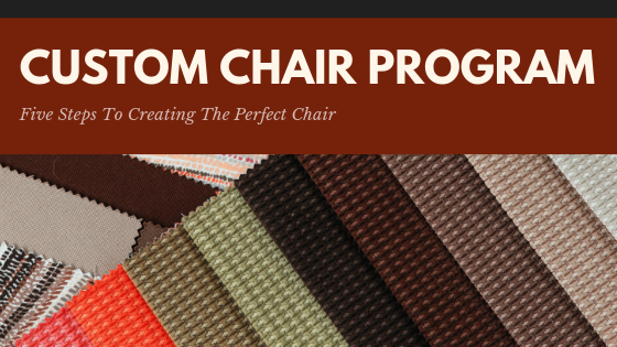 Creating The Perfect Custom Chair