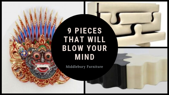 9 Pieces That Will Blow Your Mind