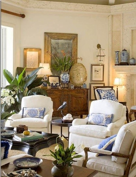 5 Common Home Decor Styles Middlebury Furniture