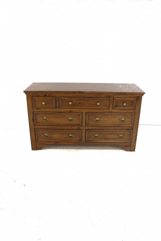 Pennsylvania House Maple Dresser