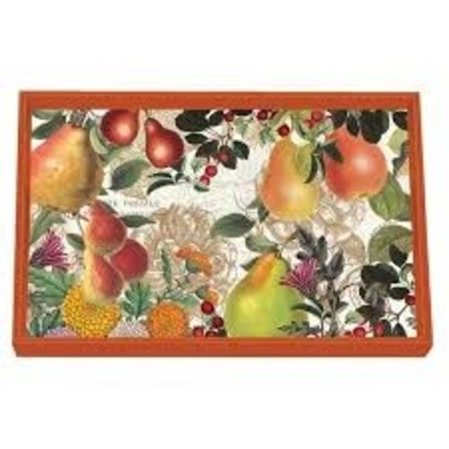 Pear Design Serving Tray