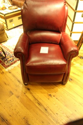 Hancock and Moore Miller Recliner