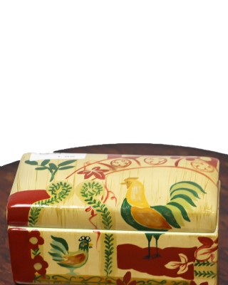 Rooster Ceramic