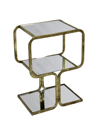 Galaxy Side Table, Small