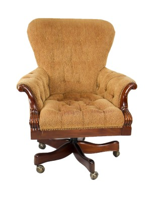 Hickory Chair Office Chair