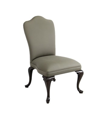 Ethan Allen Silk Edwin Side Chair