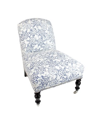 ASHA SLIPPER CHAIR