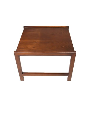 Small All Wood Occasional Table