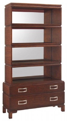 Kubik Open Bookcase