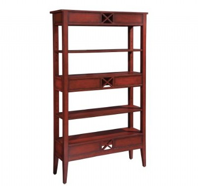 Reserve Finish Bookshelf
