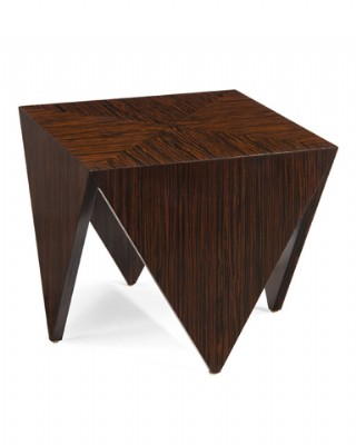 Amara Point Occasional Table
