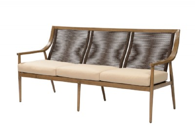 Zenith Patio Sofa