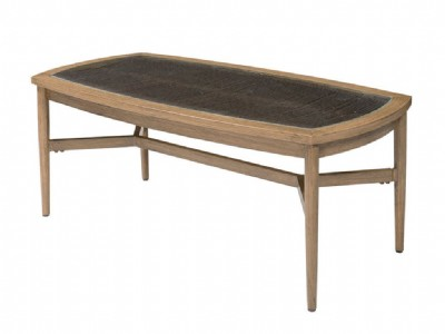 Zenith outdoor coffee table