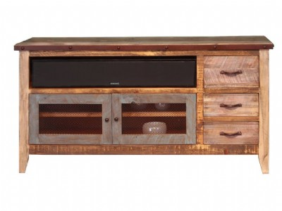 "Antique Collection 62"" TV Stand"