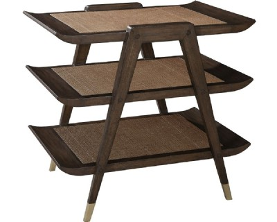 Carlera 3 Tier Table