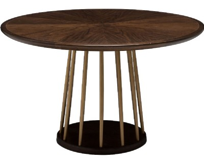 Lafitte Round Dining Table