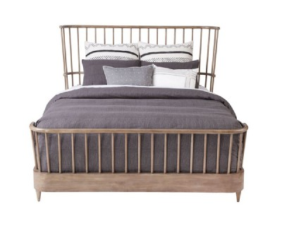 Cordell Spindle Bed Queen