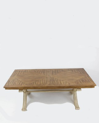 Sanctuary Dining Table