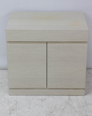 Custom Contemporary Nightstand