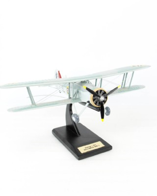 Toys and Models Fairey / RN Swordfish MK-1