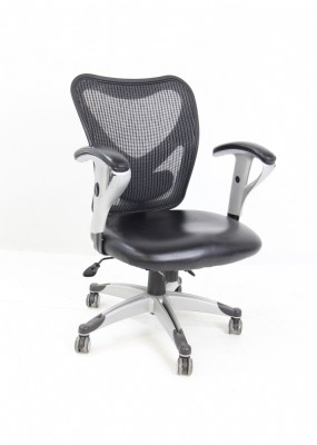Mesh Mid Back Task Chair