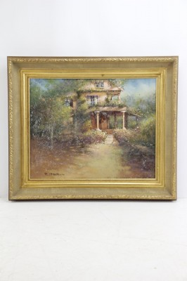 """Country Cottage"""