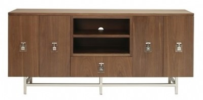 New and Consignment Media Cabinets