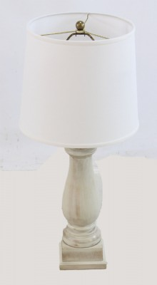 Chess Piece Table Lamp