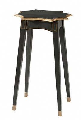 Rain Splash Accent Table