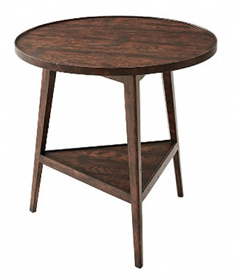 LAWN CRICKET SIDE TABLE