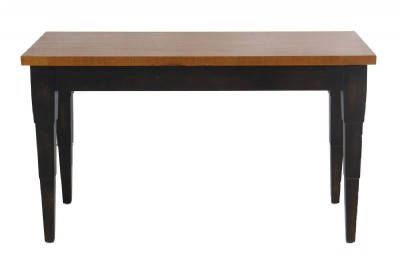 Hand Rubbed Wooden Console Table