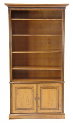 Barrington Bookcase