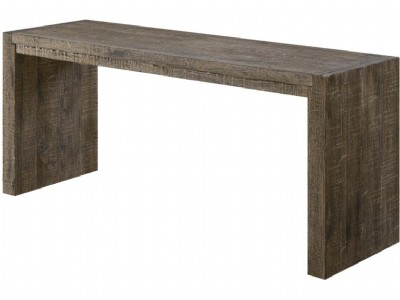 cubix console table