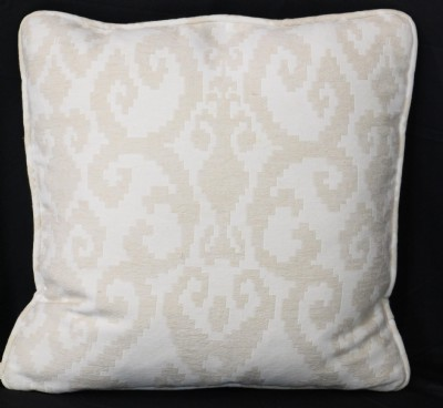 Custom Made Down Throw Pillow