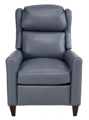 Leather 3 Way Lounger