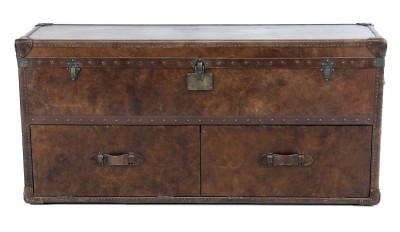 New and Consignment Trunks