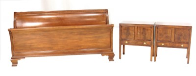 Henredon King Bedroom Set