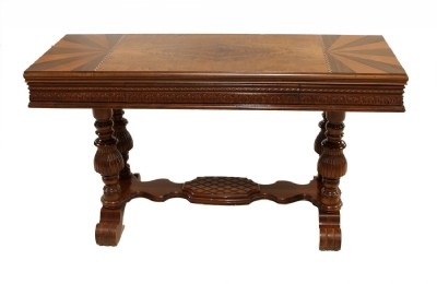 Antique Console/Dining Table