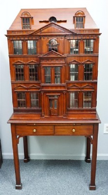 Dollhouse Drinks Cabinet