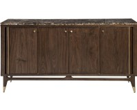 Collina Marble Top Sideboard